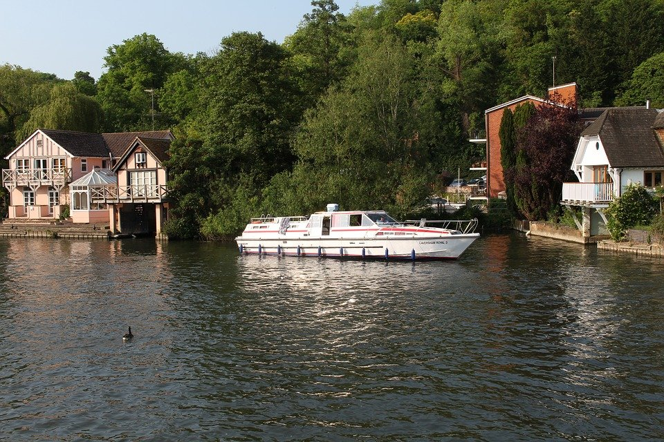 Henley upon Thames